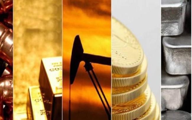 Thị trường hàng hóa ngày 22/3: Dầu lên gần đỉnh 3 năm, các mặt hàng khác cũng tăng vọt