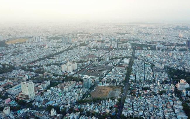 TP.HCM: 191 dự án cấp bách cần đầu tư, tập trung hoàn thiện các khu đô thị vệ tinh