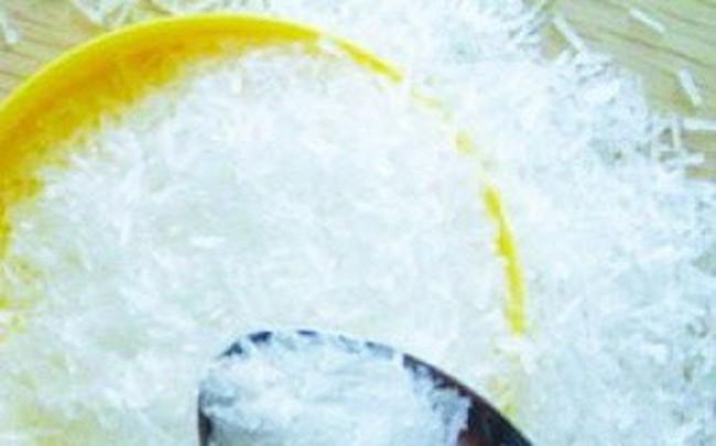 Áp dụng thuế tự vệ toàn cầu từ 3,2 - 4,4 triệu đồng/tấn với bột ngọt nhập khẩu vào Việt Nam