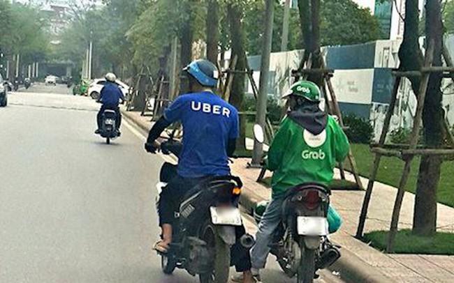 Bộ Công Thương gửi công văn hỏa tốc yêu cầu Grab báo cáo về việc mua lại Uber
