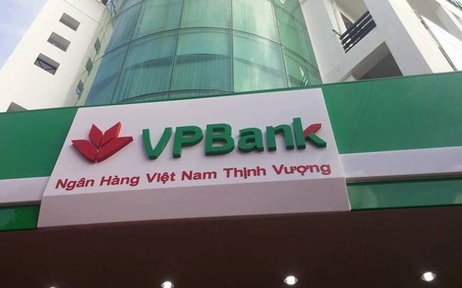 Gần 100 triệu cổ phiếu VPB vừa được trao tay cho 4 cá nhân