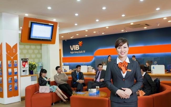 Chơi trội, VIB quyết thưởng gần 2 triệu cổ phiếu cho người lao động