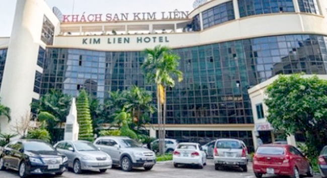 Ngân hàng TM TNHH MTV Dầu khí Toàn cầu thông báo bán đấu giá cổ phần tại Công ty CP Du lịch Kim liên