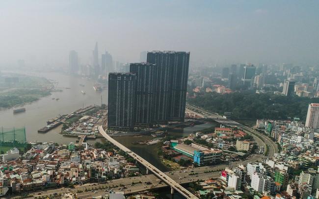 TP.HCM: Thu tiền sử dụng đất đạt trên 21.000 tỷ đồng