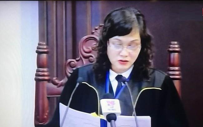 20 tỷ Ninh Văn Quỳnh chiếm đoạt tài sản, cuối cùng tòa tuyên trả cho ai?