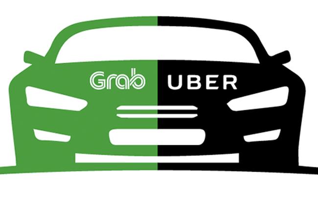 Grab sắp thôn tính thành công Uber ở Đông Nam Á, bao gồm cả thị trường Việt Nam?