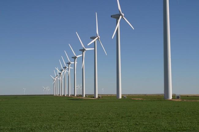 Mỹ rà soát biện pháp chống bán phá giá đối với tháp gió Việt Nam