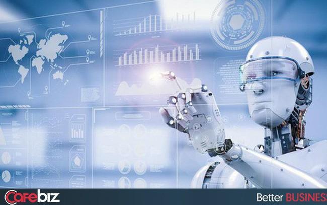 """Một """"robot"""" đang tự đặt 200.000 đơn hàng/tháng, đoán đúng 90% nhu cầu và giảm 80% tồn kho mà hoàn toàn không cần con người can thiệp"""