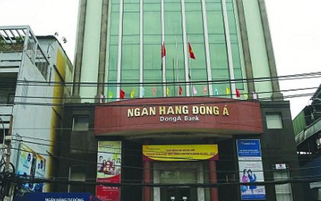 Vụ DongABank: Nguyên Trung tá công an liên tục kêu oan
