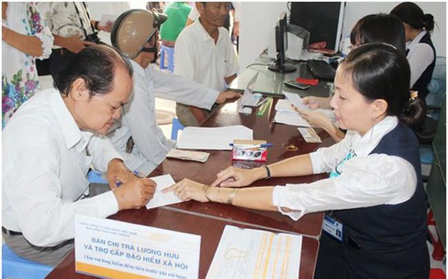 Chấm dứt hợp đồng với lao động đủ điều kiện về hưu