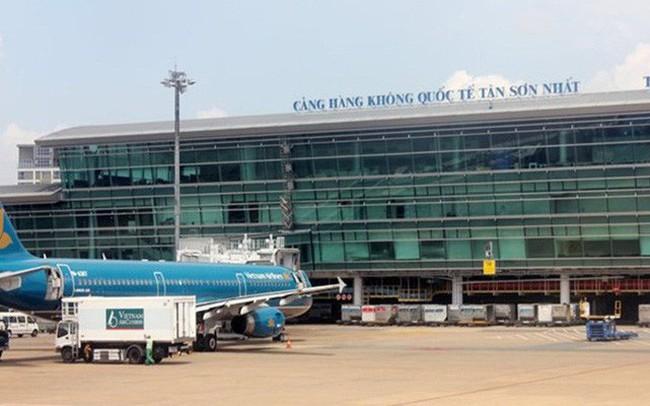 Image result for sân bay tân sơn nhất