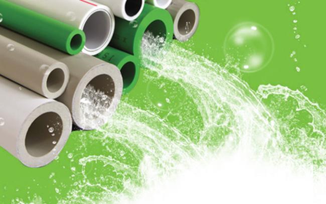 Nhựa Tiền Phong (NTP): Giá nguyên liệu đầu vào tăng mạnh, LNST quý 1/2018 chưa bằng một nửa cùng kỳ