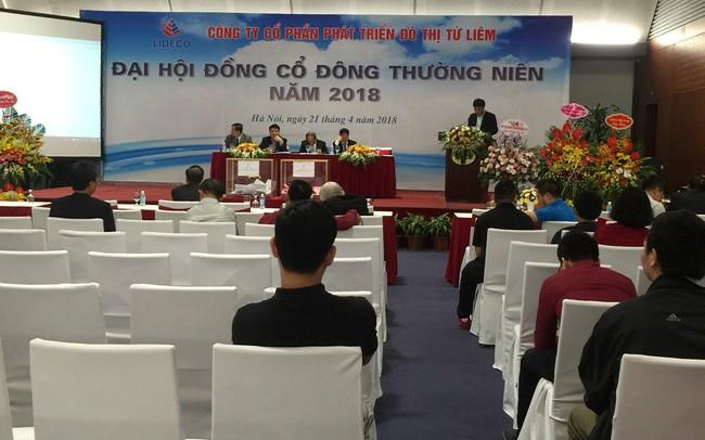 ĐHCĐ Lideco: Đẩy mạnh đầu tư bất động sản tại Quảng Ninh