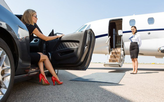 Một tháng du lịch vòng quanh thế giới dành cho giới siêu giàu: Chuyến đi đáng mơ ước của cuộc đời!