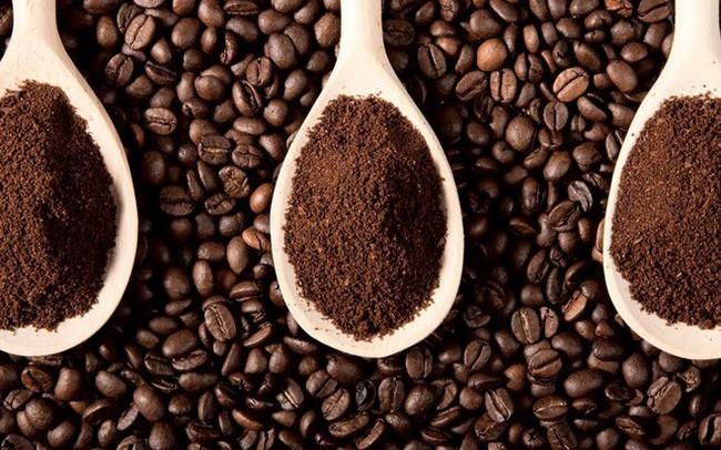 Cà phê Việt Nam chiếm hơn 45% thị phần cà phê nhập khẩu vào Trung