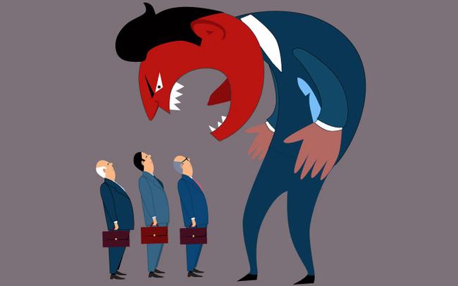 """Nơi công sở có 4 kiểu sếp, bạn phải hiểu và biết cách """"tương tác"""" tốt nhất với cấp trên nếu muốn thăng tiến"""
