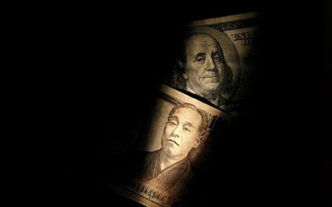 Đồng USD cao nhất 3 tháng rưỡi do lợi suất trái phiếu kho bạc Mỹ tăng mạnh