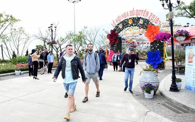Nếu bỏ chính sách miễn thị thực, khách quốc tế đến Việt Nam sẽ giảm tác động xấu đến ngành du lịch nghỉ dưỡng