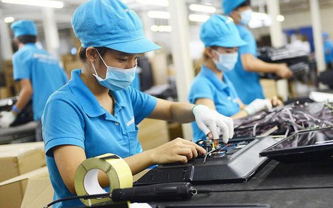 Vốn FDI vào Việt Nam suy giảm so với cùng kỳ năm ngoái