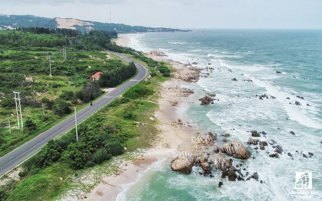 Đề xuất gần 15.000 tỷ đồng đầu tư Khu đô thị du lịch thể thao tại Bình Thuận
