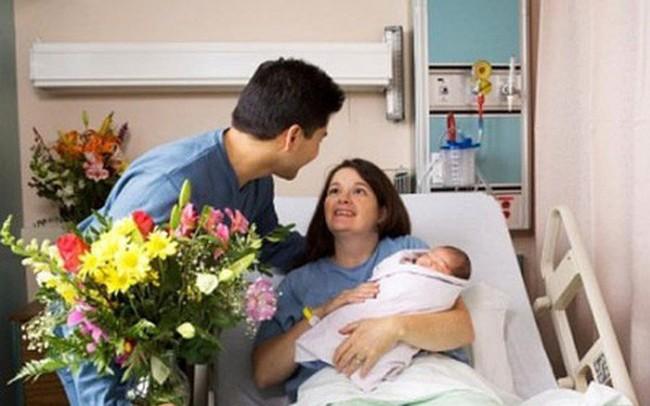 Chế độ thai sản đối với người nhờ mang thai hộ