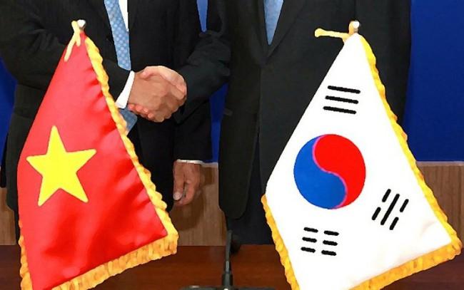 """Chính sách """"Làn gió phương nam mới"""" của Hàn Quốc xem Việt Nam là trung tâm!"""