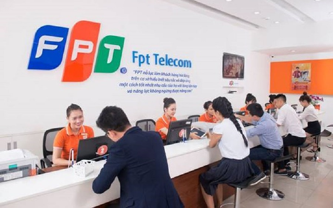 FPT Telecom (FOX) chốt danh sách cổ đông phát hành cổ phiếu trả cổ tức tỷ lệ 50%