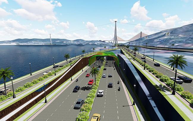 Đà Nẵng: Hơn 6 tỷ đồng xây cầu đi bộ phía đông hầm chui Điện Biên Phủ-Nguyễn Tri Phương
