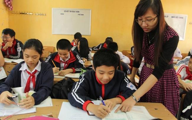 Bộ Giáo dục và Đào tạo đề xuất cắt giảm 72 điều kiện kinh doanh trong lĩnh vực giáo dục
