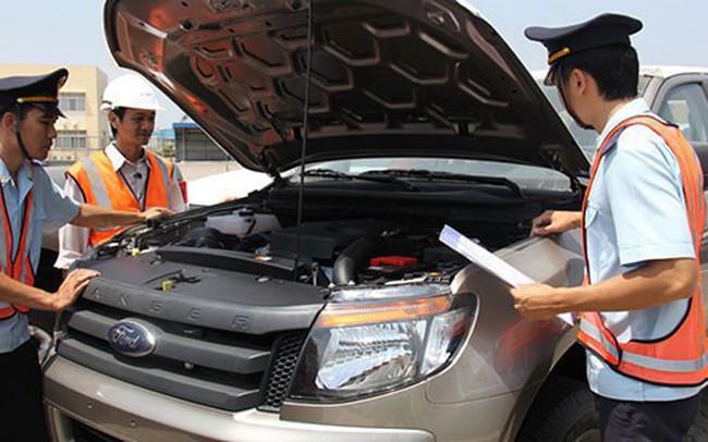 4 nguyên nhân khiến ô tô bị từ chối đăng kiểm