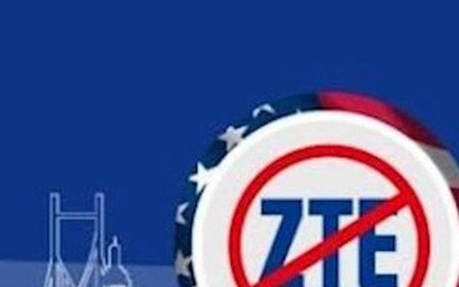 ZTE chấm dứt các hoạt động kinh doanh chính do lệnh cấm của Mỹ