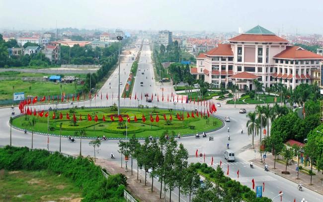 Bắc Ninh sẽ chuyển đổi gần 11.300ha đất nông nghiệp sang đất phi nông nghiệp