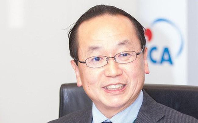 ODA không chỉ nhằm tăng GDP