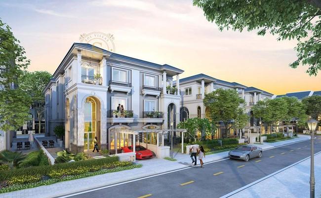 Sol Villas Giấc Mơ Của Cư Dan Phodong Village