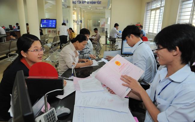 Hồ sơ giao dịch nhà đất vùng ven TP.HCM tại các phòng công chứng  giảm mạnh