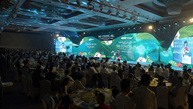 The Coastal Hill mở bán tại Hà Nội, hết hàng sau 30 phút