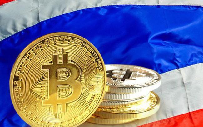 Thái Lan chính thức ban hành luật tiền ảo với nhiều điều khoản mạnh tay