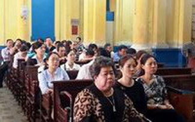 Đại án TrustBank - Hứa Thị Phấn: Đồng loạt nhận sai