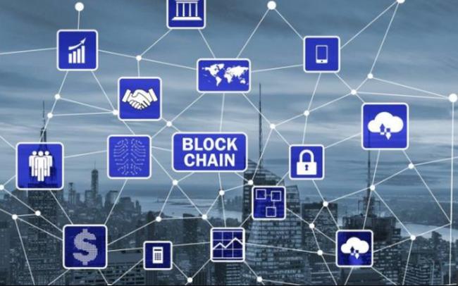 HSBC vừa thực hiện thành công giao dịch tài trợ thương mại bằng blockchain đầu tiên trên thế giới