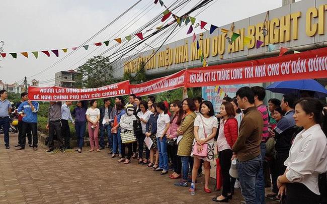 Hà Nội yêu cầu triển khai dự án Bright City