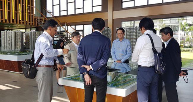 Khẩu vị của nhà đầu tư Nhật khi bỏ vốn vào bất động sản Việt Nam