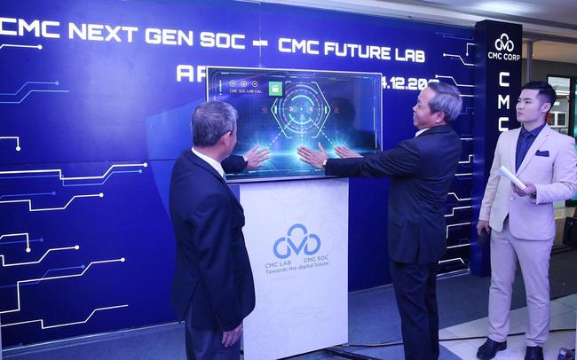 Tập đoàn công nghệ CMC (CMG): Mục tiêu lãi trước thuế 302 tỷ đồng trong