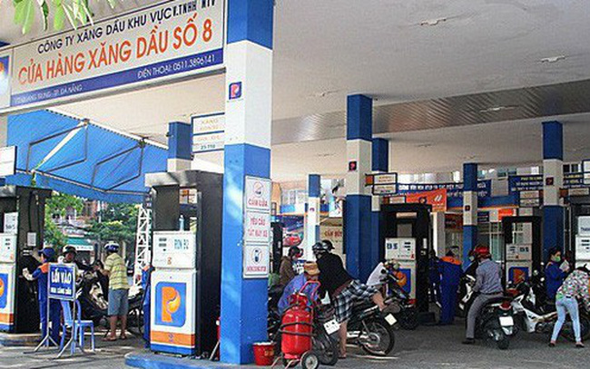 Chênh lệch thuế nhập khẩu: Doanh nghiệp xăng dầu thặng dư hơn 4.800 tỷ