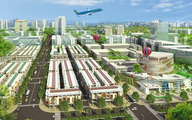 Hơn 15 ngàn tỷ đồng chuyển đổi dự án KCN Biên Hòa 1 thành khu đô thị