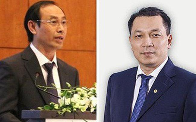 Thủ tướng bổ nhiệm 2 thứ trưởng Giao thông và Công Thương
