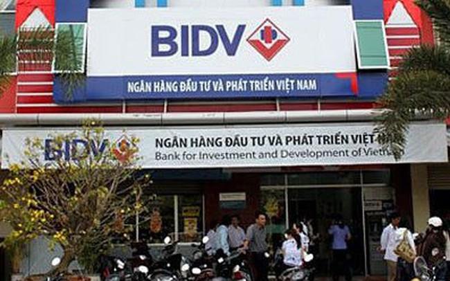 """BIDV tìm tổ chức bán đấu giá khoản nợ gần 2.300 tỷ của """"bông hồng vàng"""" Phú Yên"""