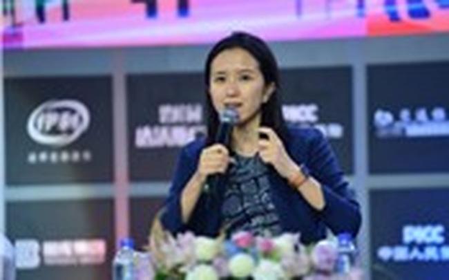 Infographic: Những nữ doanh nhân mới nổi châu Á