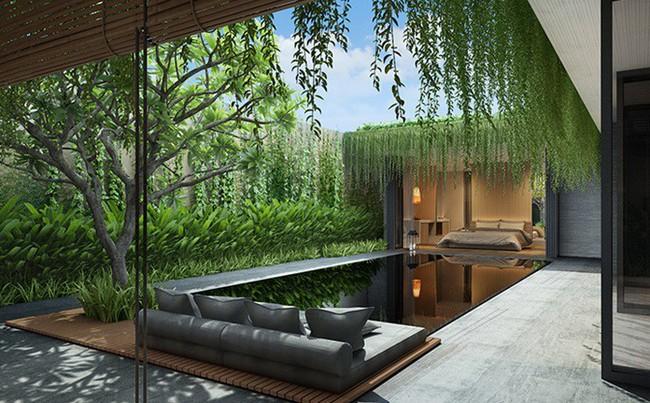 """Biệt thự biển """"Go Green"""" chỉ từ 9 tỷ/căn tại Phú Quốc"""