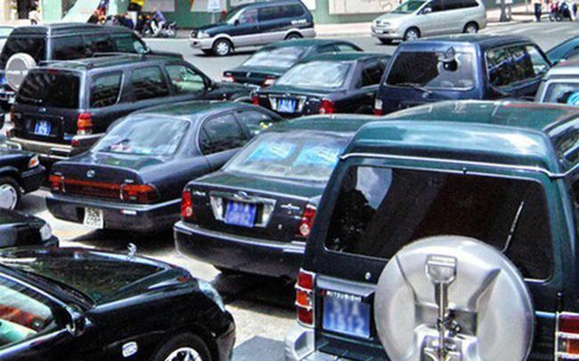 Tiết kiệm 1.771 triệu đồng từ khoán xe công