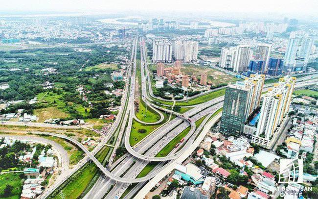 Tp.HCM: Giá căn hộ thứ cấp tầm trung ít biến động tăng